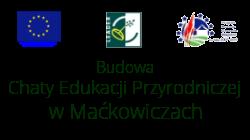 Budowa ścieżki edukacji przyrodniczej w Maćkowiczach