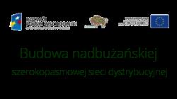 Budowa nadbużańskiej szerokopasmowej sieci dystrybucyjnej
